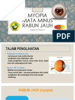 Penyuluhan Myopia