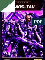 Codex_34_Chaos Tau (3rd ED)