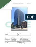 Edificio Apoquindo 5400 PEE 2015