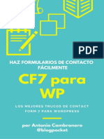 Trucos Contact Form 7