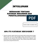 PENYULUHAN KATARAK SEKUNDER.pptx