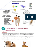 1. Genetica.pps