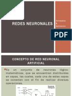 Redes Neuro