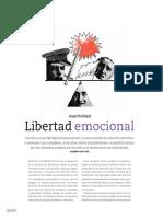 Libertad Emocional Artìculo