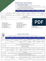 Preliminary Colloquium Schedule 07.2016