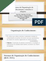 AULA9_Sistemas de Organização Do Conhecimento