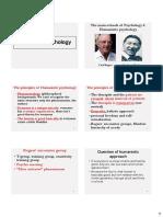 Basics of Psychology 5