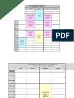 Programación (343) Filología 2019-1 (Propuesta Unificada)