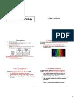 Basics of Psychology 7