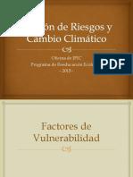 2 - Cambio Climático PRE 2015.pptx