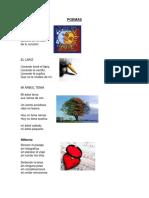 Poemas y cuentos infantiles
