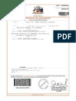 Certificado de Antesedentes 500229282541 9943573