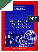 Livro Manutencao Centrada No Negocio Prof Lourival Tavares