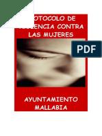 Protocolo Mallabia-Aprob Pleno