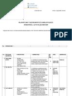 Planificare Cls. a VI-A 2018-2019 Sem I