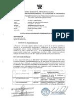 Resolución declara fundado el requerimiento de impedimento de salida del país para Luis Castañeda Lossio y otros