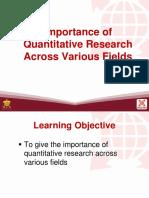 2_Importance_of_Quantitative_Research_across_Varoius_Fields.pptx