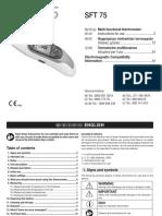 Sanitas SFT 75 Thermometer.pdf