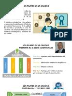 LOS PILARES DE LA CALIDAD (Envío).pptx