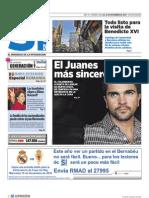 Sí Se Puede Madrid 308