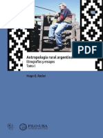 Antropologia rural argentina Tomo I.pdf