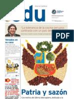 PuntoEdu Año 6, número 197 (2010)