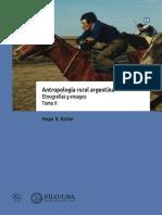 Antropología rural argentina Tomo II_Ratier_Juan.pdf