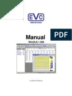 WinOLS User Manual