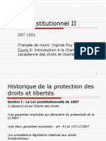 Présentations power point - cours 9.ppt