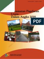 Kecamatan Pagelaran Utara Dalam Angka 2018.pdf