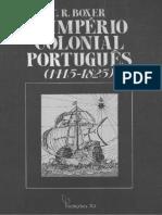 BOXER, Charles R. O império colonial português (1415-1825) (LIVRO).pdf