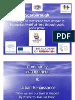 Scarborough Symposium - Scarborough's Future, Case Study