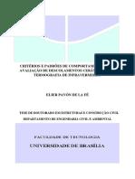 CRITÉRIOS E PADRÕES DE COMPORTAMENTO PARA AVALIAÇÃO DE DESCOLAMENTOS CERÂMICOS COM TERMOGRAFIA DE INFRAVERMELHO.pdf