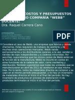 caso webb