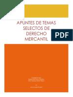 Apuntes Temas Selectos de Derecho Mercantil.pdf