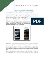 Actividad de Aprendizaje 4 - Diseño del producto y propiedad industrial..docx