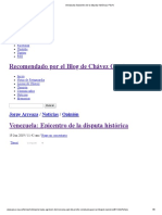 Venezuela_ Epicentro de la disputa histórica _ PSUV.pdf