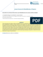 Development of a Mechatronic System for Rehabilitation of Injuries.pdf