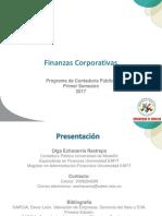 Finanzas Corporativas Slides Clases 2017011.pdf