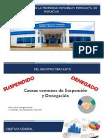 CAUSAS DE SUSPENSIONES y DENEGACIONES EN EL REGISTRO MERCANTIL.pdf