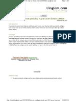 Configurar Trunk en 3com.pdf
