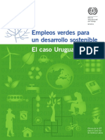 Empleos verdes para un desarrollo sostenible. El caso uruguayo.pdf