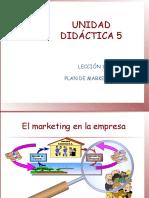 LECCIÓN 1 PLAN DE MARKETING.ppt