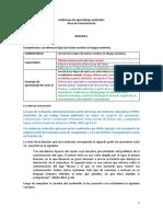 Análisis de eviencias Comunicacion completo 14.10.18.docx