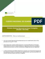 Cuerpo Nacional de Guardaparques- atribuciones guardaparques.pdf