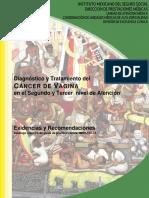Diagnóstico y tratamiento de cáncer de vagina.pdf