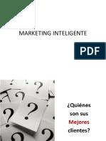 Marketing Inteligente