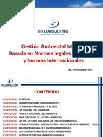 Diapositivas Gestión Ambiental Minera