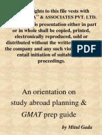 new GMAT.ppt