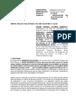 ESCRITO DE DEVOLUCION DE NOTIFICACION CESAR.docx